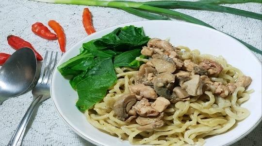 Bakmi Tan Green Ville Food Delivery Menu Grabfood Indonesia