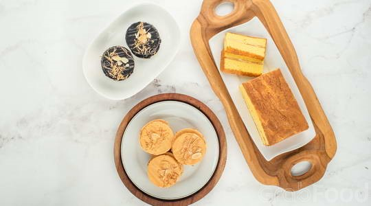 Almond Crispy Di Wisata Rasa Dharmahusada Food Delivery Menu Grabfood Indonesia