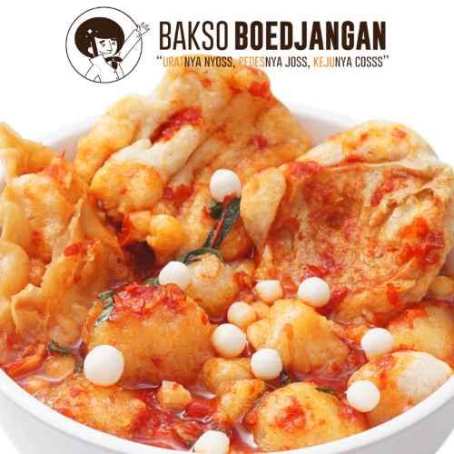 Bakso Boedjangan - Rawamangun - Makanan Delivery Menu | GrabFood ID