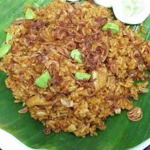 Nasi Goreng G A Pacar Keling Food Delivery Menu Grabfood Id