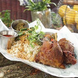 The Garden Pim Food Delivery Menu Grabfood Id