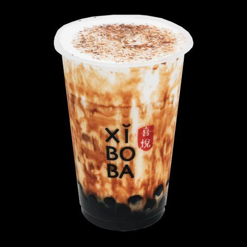 Xiboba Sawojajar Malang Makanan Delivery Menu Grabfood Id
