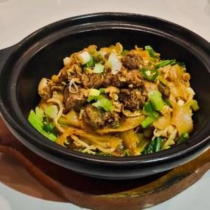 Qq Kopitiam Kota Kasablanka Food Delivery Menu Grabfood Id