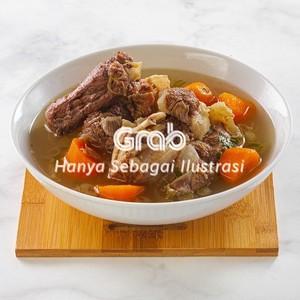 Hema Resto Ceger Food Delivery Menu Grabfood Id