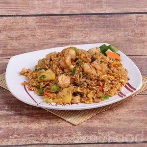 Download Resep Nasi Goreng Modern Solaria Pictures
