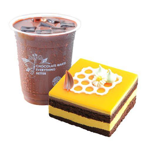 Dapur Cokelat Kapuk Muara Food Delivery Menu Grabfood Id