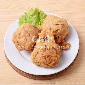 Taisi Tahu Isi Hot Waw Tamalanrea Food Delivery Menu Grabfood Id