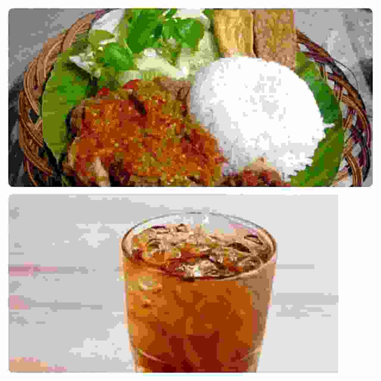Ayam Geprek Cirebon Kesenden Makanan Delivery Menu Grabfood Id