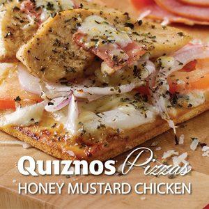 Quiznos Sub Bsd Makanan Delivery Menu Grabfood Id