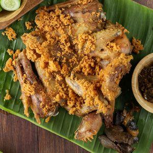 Ayam Panggang 3 Berku Muja Muju Food Delivery Menu Grabfood Id