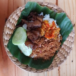 Kuliner Jerohan di Malang