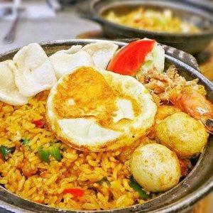 Qq Kopitiam Fx Sudirman Food Delivery Menu Grabfood Id