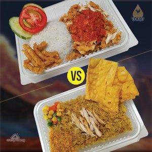 Food In Motion Nasi Goreng Telor Ayam Geprek Shilin Mie Ayam Dan Pudding Karang Tengah Food Delivery Menu Grabfood Id