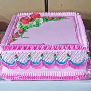 Kue Ulang Tahun Zhennita Senen Makanan Delivery Menu Grabfood Id