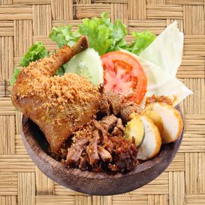 ayam penyet express kl sentral food delivery menu grabfood my ayam penyet express kl sentral food