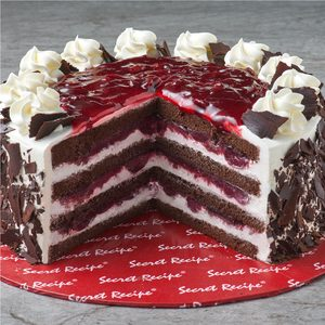 Secret Recipe Whole Cakes Bayan Baru Food Delivery Menu Grabfood My