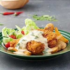 Secret Recipe Taman Bukit Dahlia Food Delivery Menu Grabfood My