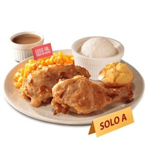 Kenny Rogers Roasters Sm Manila Available For Long Distance Delivery Food Delivery Menu Grabfood Ph