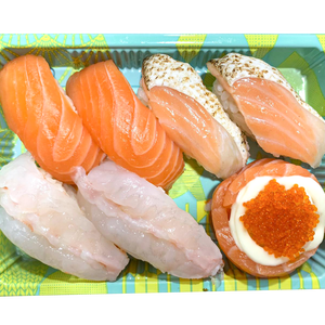 Sushi Express Fairprice Hub Food Delivery Menu Grabfood Sg