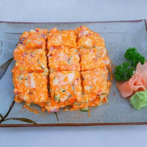 Ai Sushi 1 (ไอ ซูชิ) - ถนนห้วยแก้ว - Food Delivery Menu   GrabFood TH