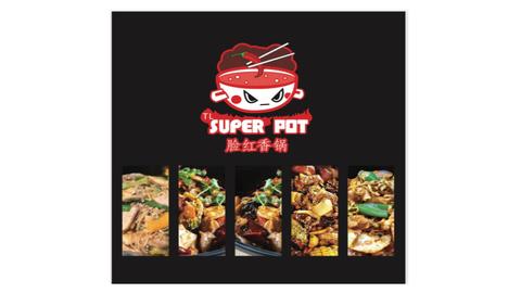 Tl Super Pot Sri Petaling Non Halal Food Delivery Menu Grabfood My