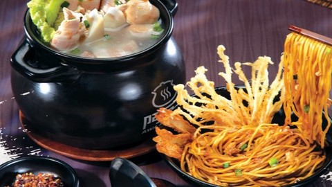 Awa Mee Bar Aeon Kuching Non Halal Food Delivery Menu Grabfood My
