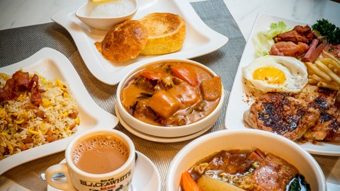 Central Hong Kong Cafe Jurong Point Shopping Centre Food Delivery Menu Grabfood Sg