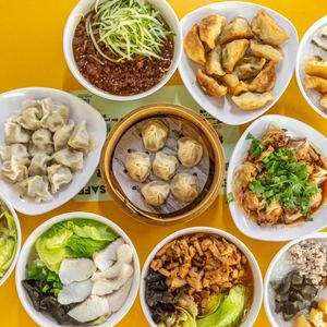 Chinese Food Delivery Grabfood Sg