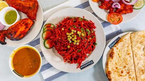 Sai Kitchen Jurong Point B1 42 43 44 Food Delivery Menu Grabfood Sg