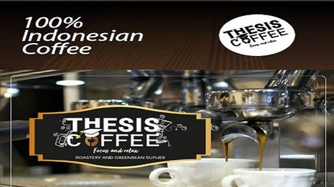 Thesis Coffee - Pedurenan - Food Delivery Menu | GrabFood ID