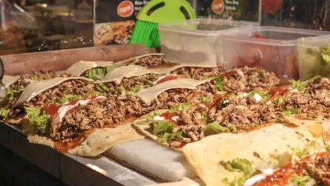 Istanbul Kebab - Kartini - Food Delivery Menu | GrabFood ID