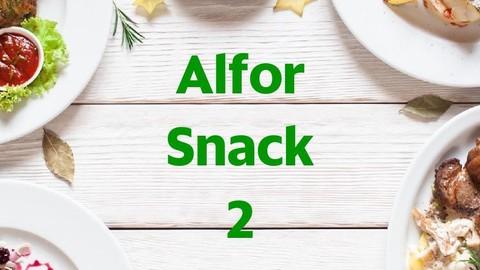 Alfor Snack 2 Karangtengah Food Delivery Menu Grabfood Id