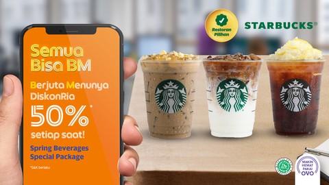 Starbucks Empire Xxi Yogya Makanan Delivery Menu Grabfood Id