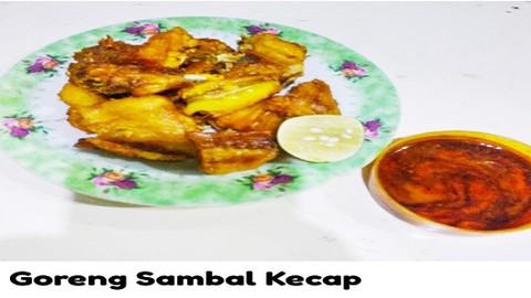 Nyambek Biawak Cak Ipin Putat Jaya Makanan Delivery Menu Grabfood Id