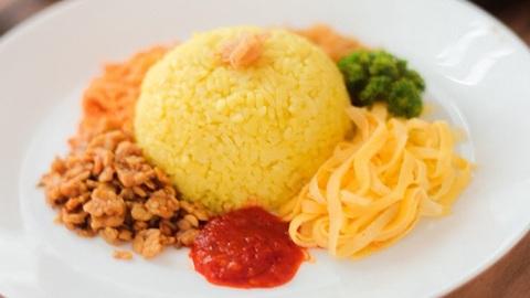 Sarapan Pagi Umi Nunung Cokrodiningratan Food Delivery Menu