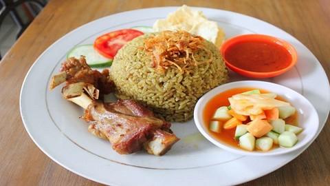 Cyber Arabian Cafe Gedungan Makanan Delivery Menu Grabfood Id