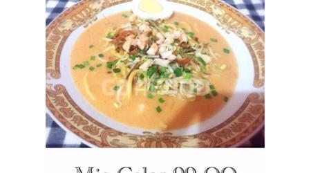 Mie Celor 99 Qq Sako Food Delivery Menu Grabfood Id