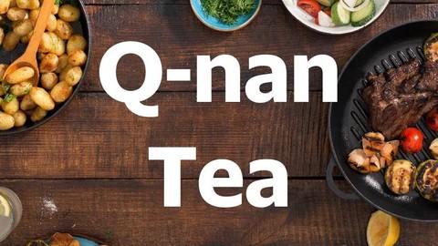Q Nan Tea Sukalaya Makanan Delivery Menu Grabfood Indonesia