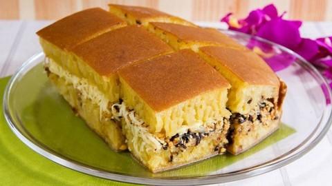 Martabak Manis Irwan 2 Ulu Makanan Delivery Menu Grabfood