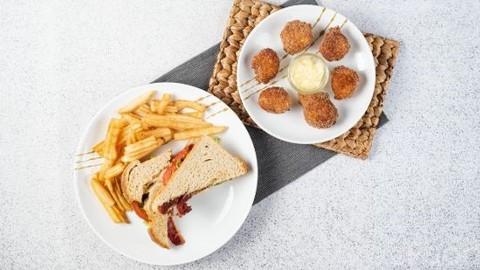 Denny S Kota Kasablanka Makanan Delivery Menu Grabfood Id