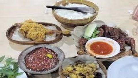 Warung Lesehan Yogyakarta Tulusrejo Makanan Delivery Menu Grabfood Id