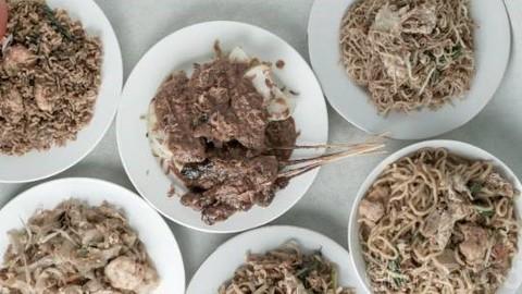 Kwetiau Qq Medan Maimun Makanan Delivery Menu Grabfood Id