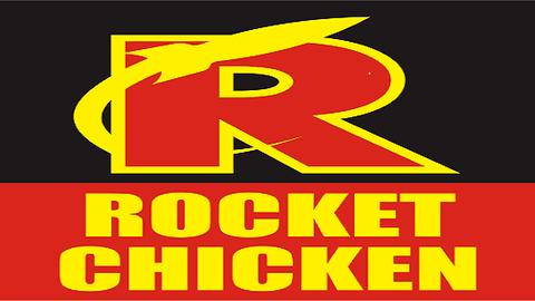 Rocket Chicken - Karangan - Food Delivery Menu   GrabFood ID
