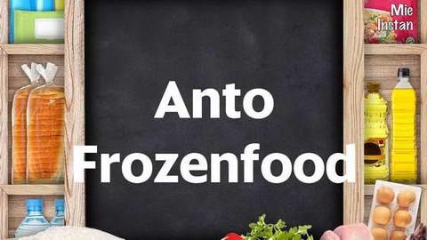 Anto Frozenfood Pasar Saraswati Ciledug Makanan Delivery Menu Grabfood Id