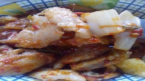 Empritmas Kuliner Non Msg Sukun Food Delivery Menu Grabfood Id