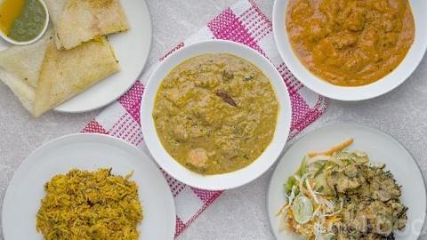 Queen S Of India Ubud Makanan Delivery Menu Grabfood Indonesia