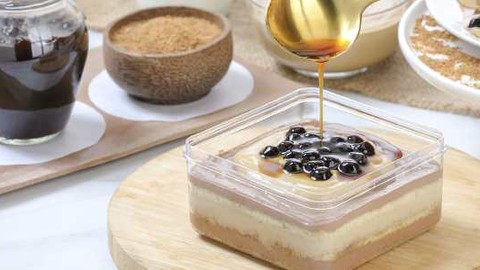 Dapur Cokelat Kapuk Muara Makanan Delivery Menu Grabfood Id