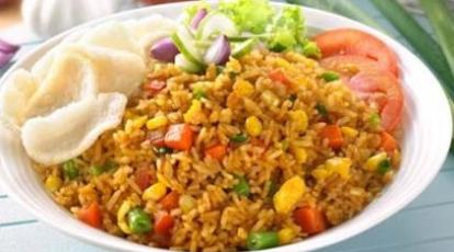 nasi goreng ananda 30 cibodasari makanan delivery menu grabfood id nasi goreng ananda 30 cibodasari