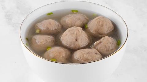 Bakso Bakwan Malang Cak Su Kumis Pekayon Jaya Makanan Delivery Menu Grabfood Id