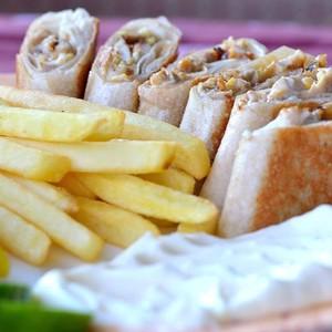 Halal Food Delivery Grabfood My